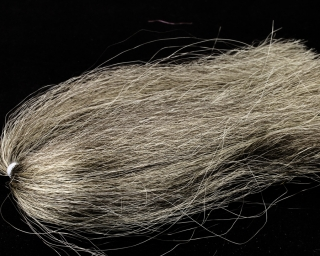 Slinky Hair Golden Gray
