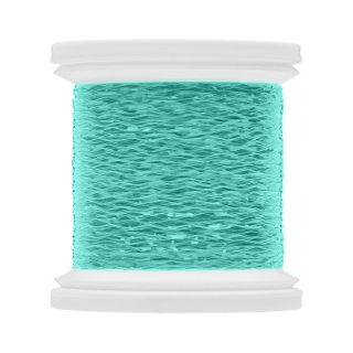 Hends Body Quills BQ-36 Turquoise Blue