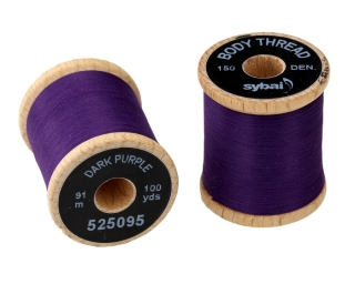 Body Thread Dark Purple