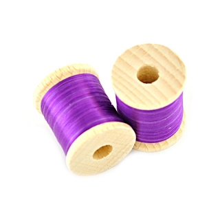 Bright Yarn Purple