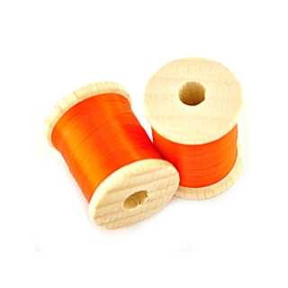 Bright Yarn Orange