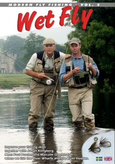 DVD Wet Fly