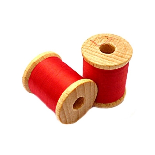 Buko Thread Light Red