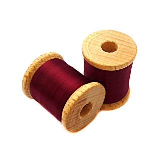 Buko Thread Claret