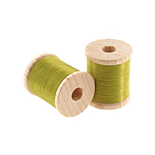 Buko Thread Gold Olive