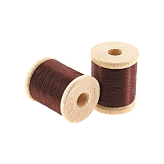 Buko Thread Brown