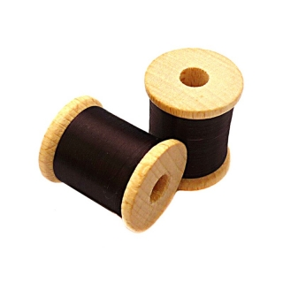 Buko Thread Dark Brown