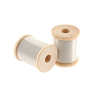 Buko Thread Light Grey