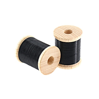 Buko Thread Black