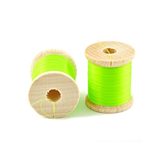 Double Thread Chartreuse