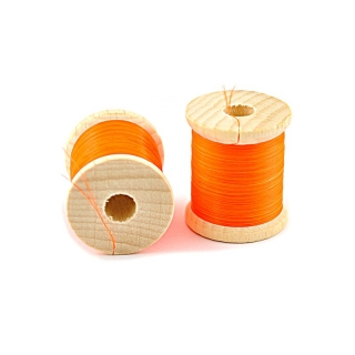 Double Thread Fluo Orange