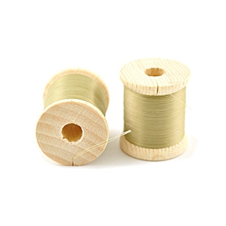 Double Thread Olive