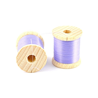 Double Thread Light Violet