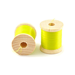 Double Thread Light Gold Olive