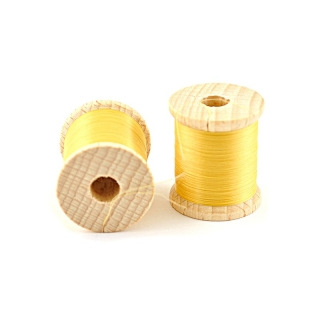 Double Thread Dark Yellow