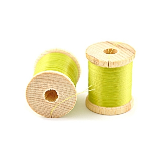 Double Thread Gold Olive