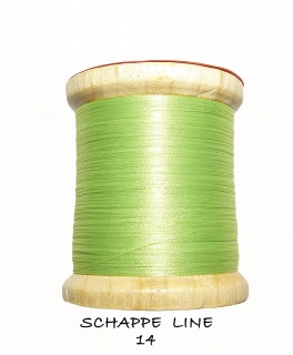 Schappe Line Light Green