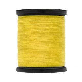 Uni Thread Waxed 3/0 100yds Yellow
