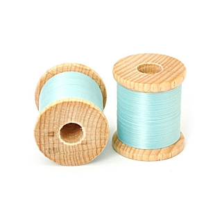 UV Reflective Thread Aquamarine