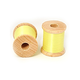 UV Reflective Thread Light Yellow