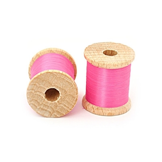UV Reflective Thread Pink Purple