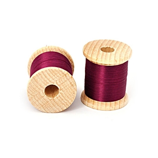 UV Reflective Thread Purple