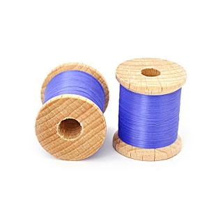 UV Reflective Thread Blue