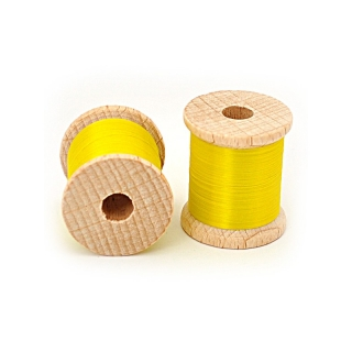 UV Reflective Thread Yellow Green