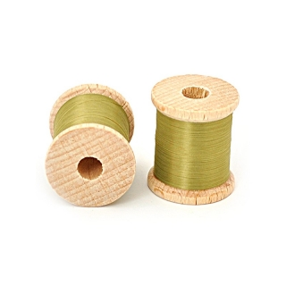 UV Reflective Thread Olive