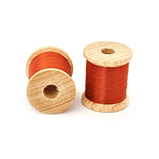 UV Reflective Thread Rusty Brown