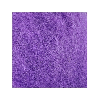 Sheep Wool Color Light Purple