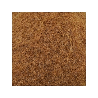 Sheep Wool Color Light Brown