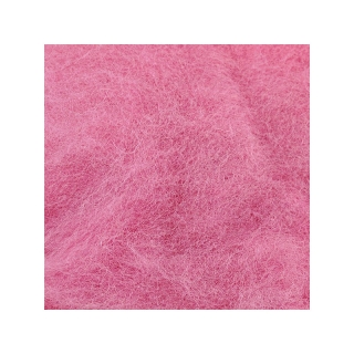 Sheep Wool Color Light Pink