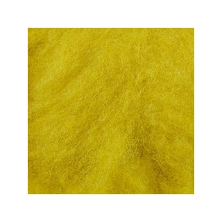 Sheep Wool Color Yellow