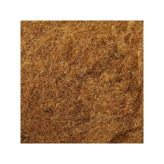 Sheep Wool Natural Light Brown