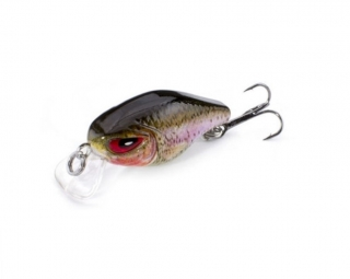 Wobler Angry Minnow 3.5cm, 2g (A2)