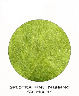 Spectra Dubbing MIX Green