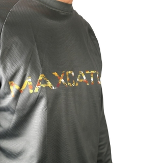 Tričko Maxcatch Coolmax Fishing Wear