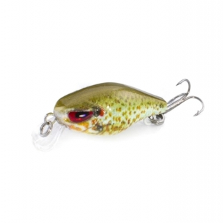 Wobler Angry Minnow 3.5cm, 2g (A6)