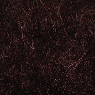 Angelina Fiber Metallic Brown Claret
