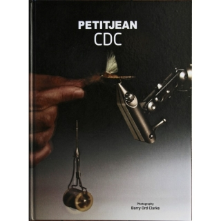 Kniha Marc Petitjean CDC English Version