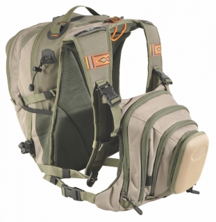 Airflo Outlander Rucksack and Chest pack