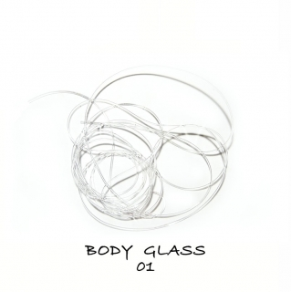 Tommi-fly Body Glass Transparent