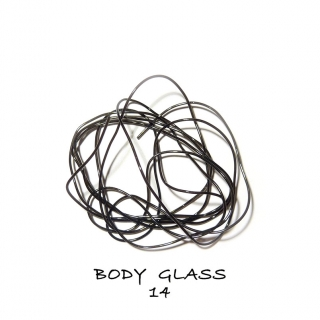 Tommi-fly Body Glass Black