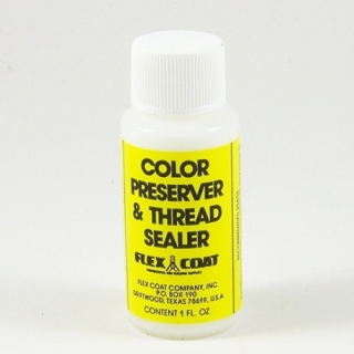 Flex Coat Colour Preserver 1 OZ