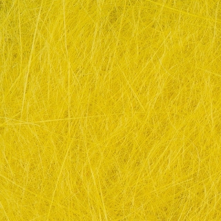 Hends Rabbit Fur Dubbing K-04 Lemon Yellow