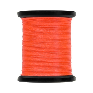 Uni Floss Neon Hot Red