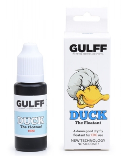 Gulff Duck CDC Floatant 15ml
