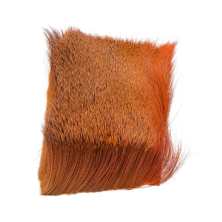Deer Hair Winter Orange