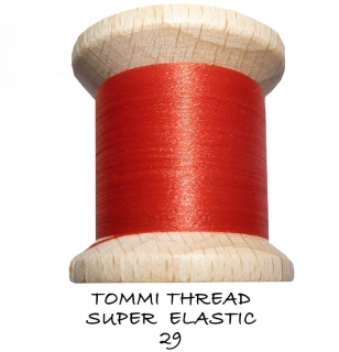 Tommi-fly Super Elastic Thread 29